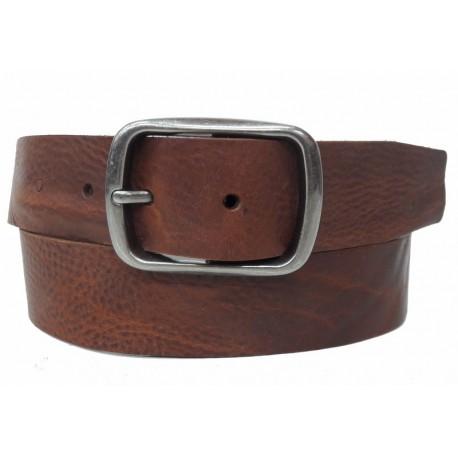5029-40-KG-CU Cinturón de piel Cuero