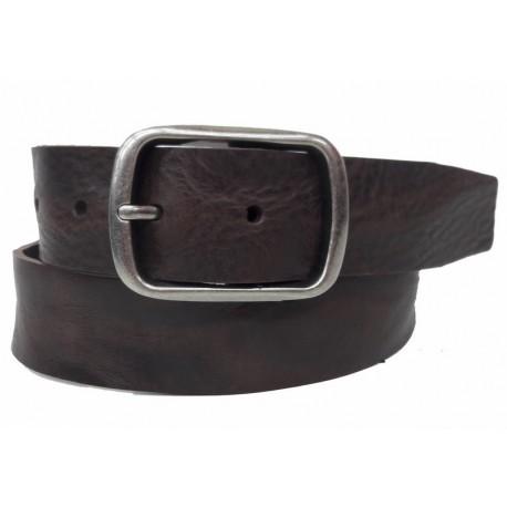 5029-40-KG-MA Cinturón de piel Marrón